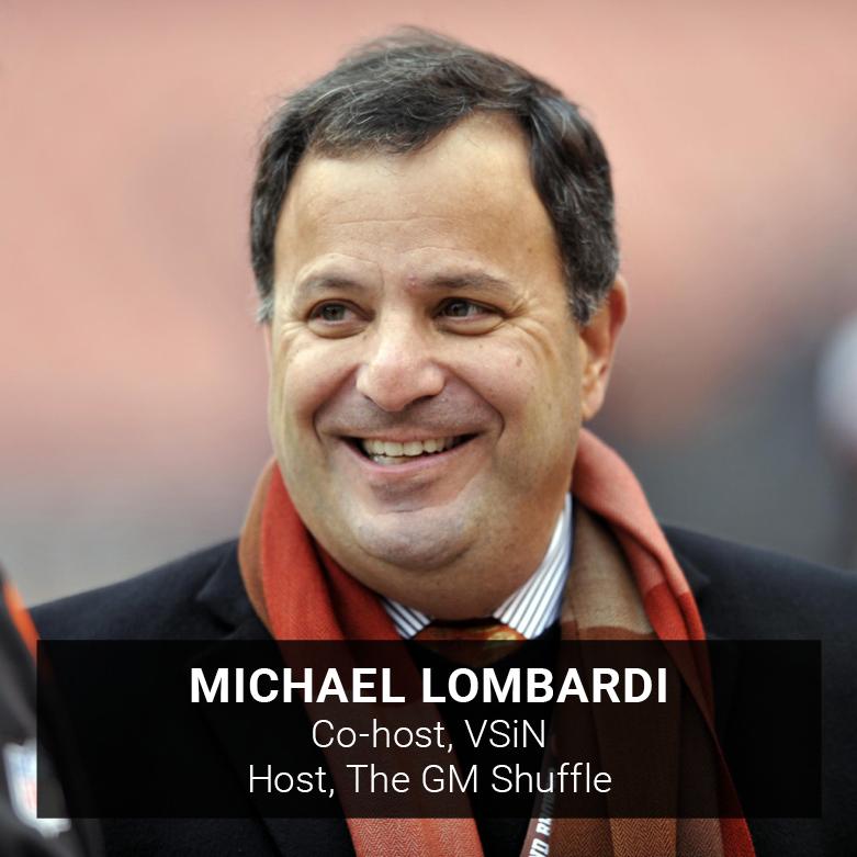 Mike Lombardi