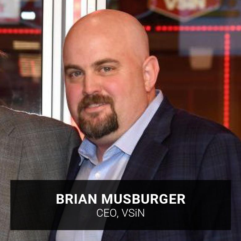 Brian Musburger