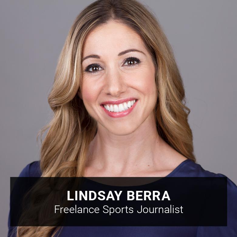 Lindsay Berra