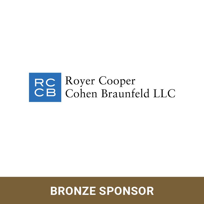 RCCB Law Royer Cooper Cohen Braunfeld LLC