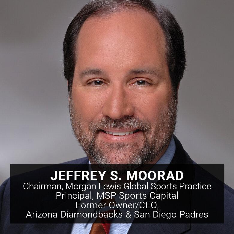 Jeff Moorad