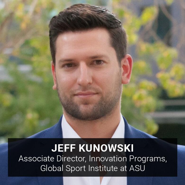 Jeff Kunowski