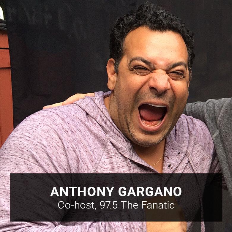 Anthony Gargano