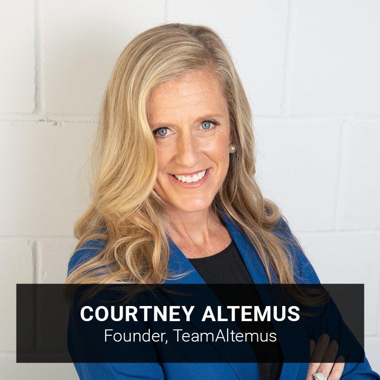 Courtney Altemus