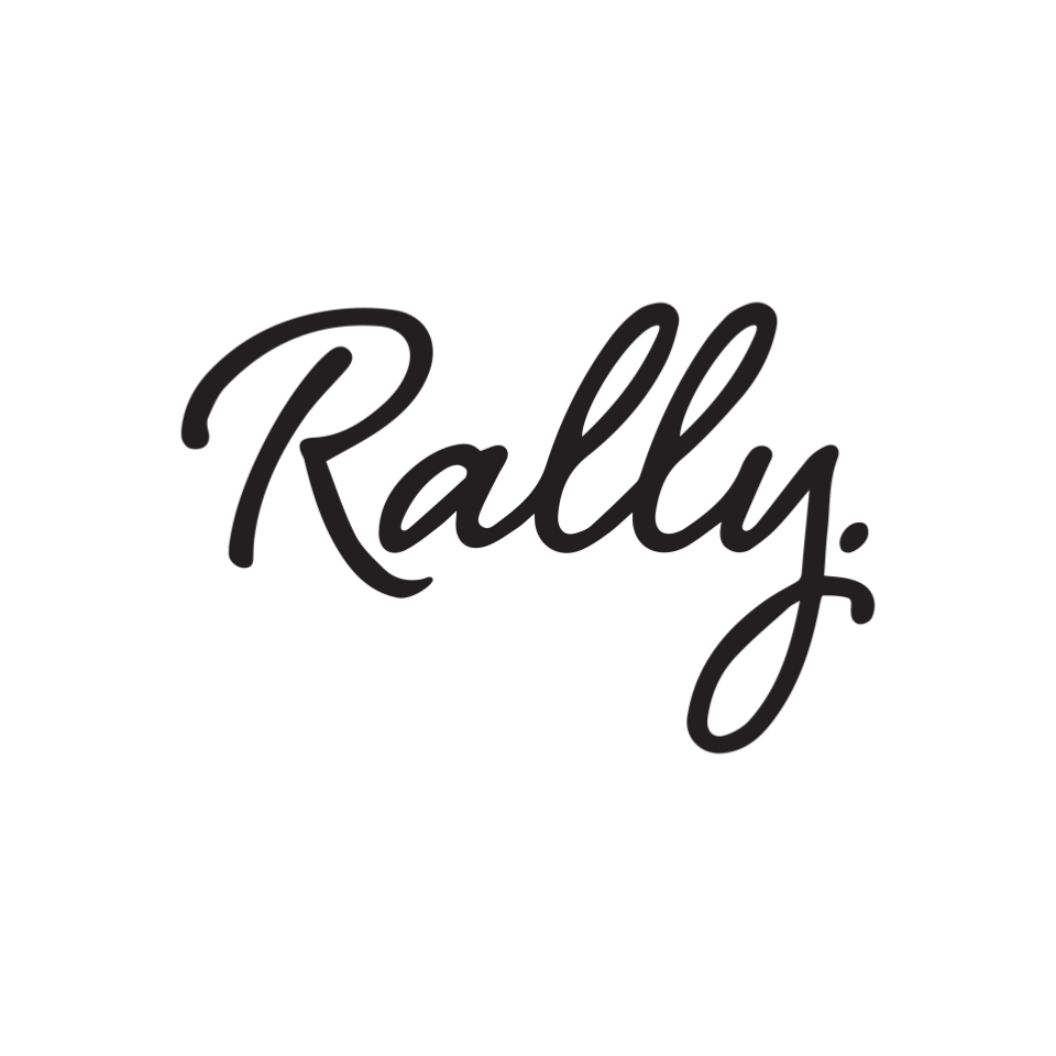 Rally's mission is to create positive social change by propelling qualified social entrepreneurs to build their ideas into self-sustainable ventures within our community.