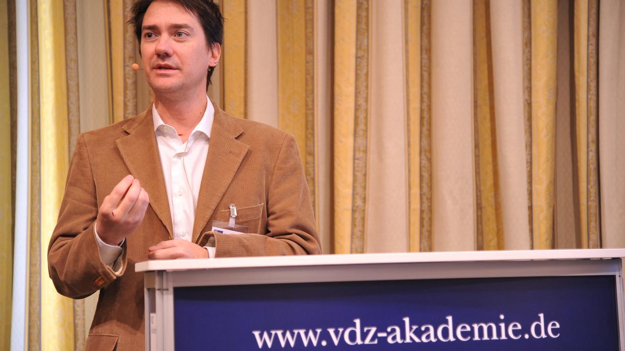 Image credit:  VDZ Akademie in Germany