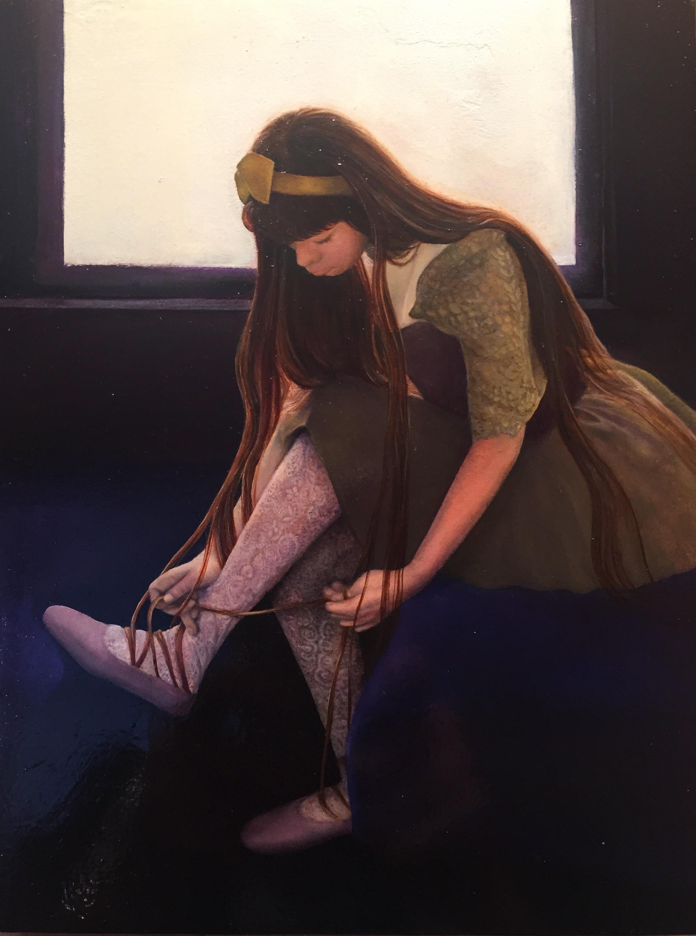 balette shoelace
