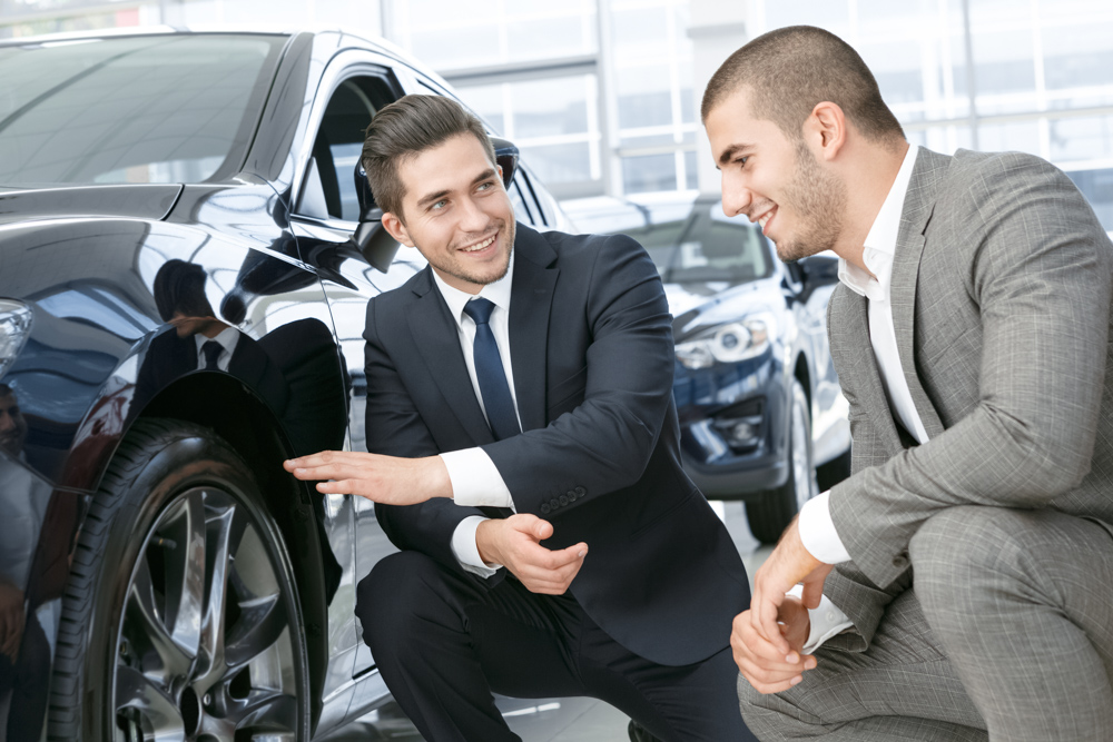 Automotive OEM training