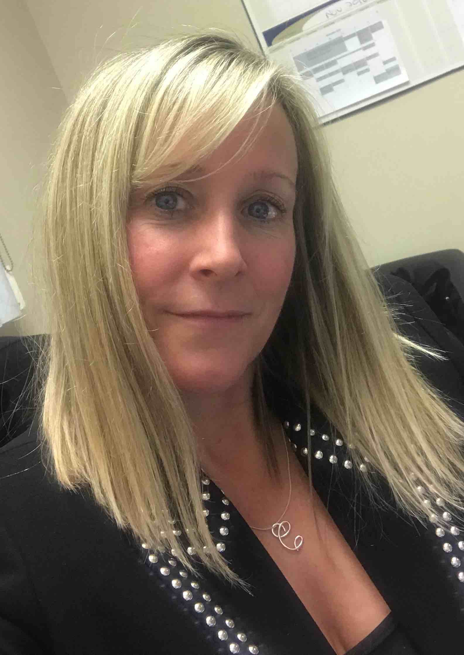 Coleen Porter: Parts Manager at Premier Truck Group