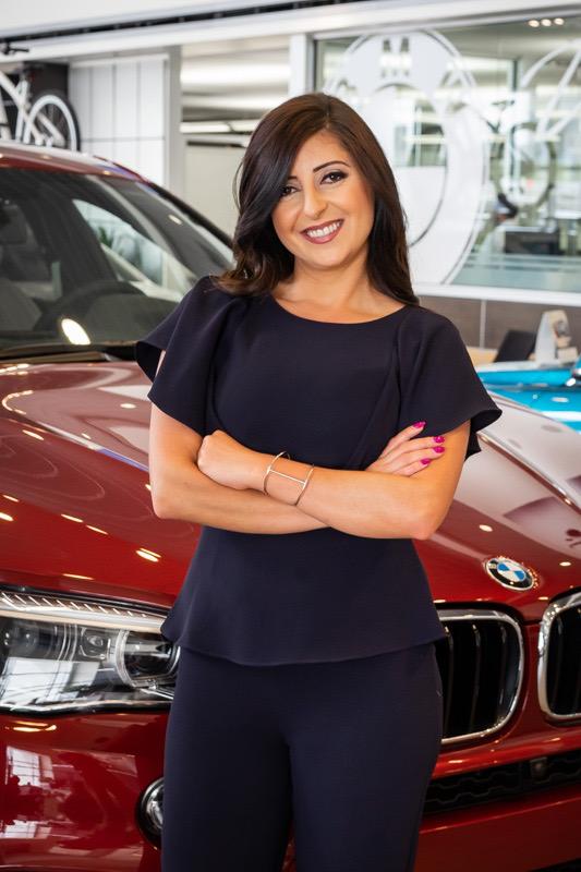 Fika Host: Loyalty Manager at Audi Denver