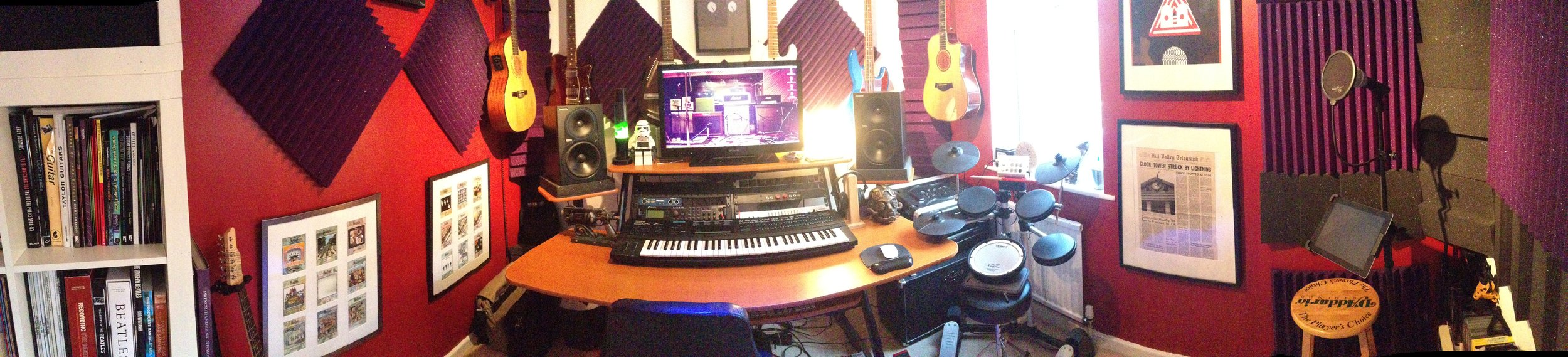 Studio Brewdio