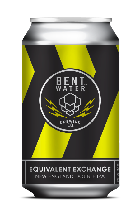 Photo found on Bent Water Brewing Company web page.