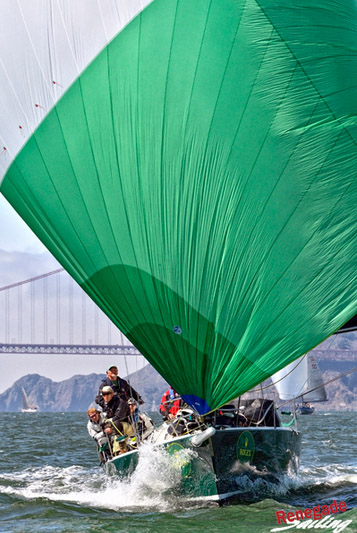 Rolex Big Boat Series San Francisco 2016