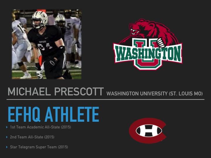 Michael Prescott