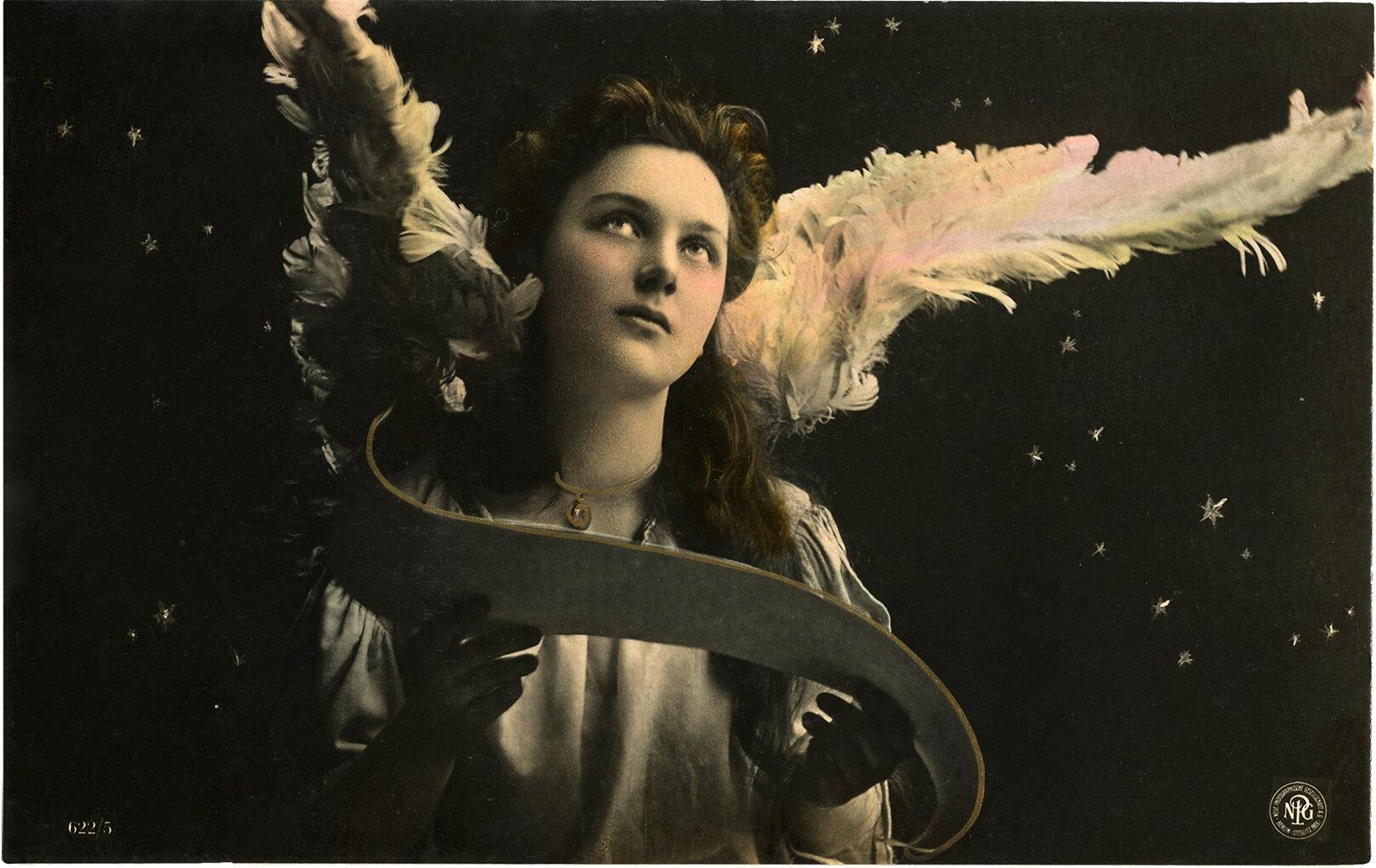 Antique-Angel-Photo