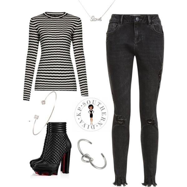 Fall Wardrobe Essentials5