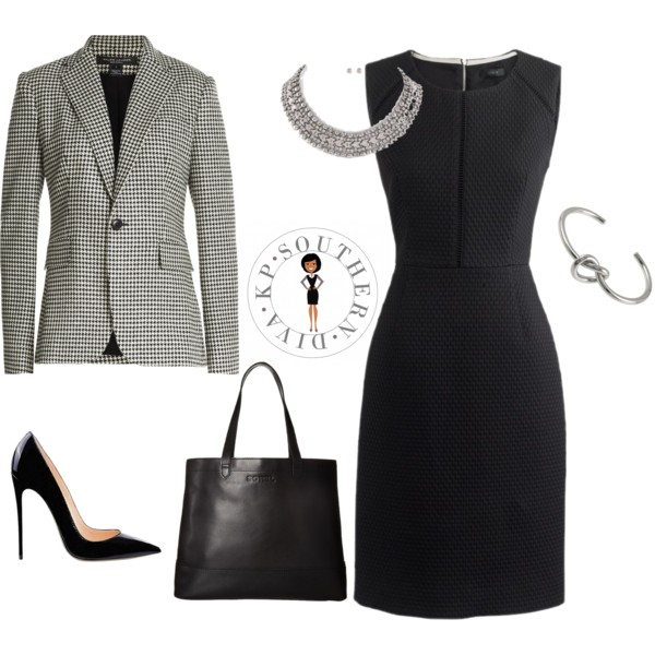 Work Wardrobe Basics1