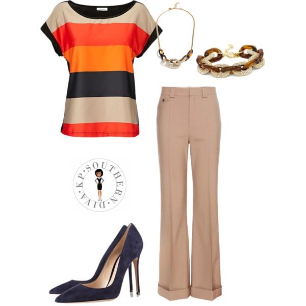 Work Wardrobe Basics5