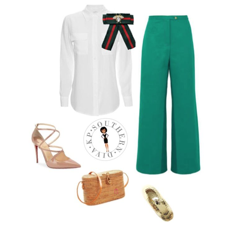 Business Casual Look3
