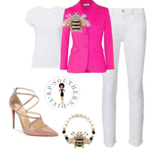 Business Casual Look5