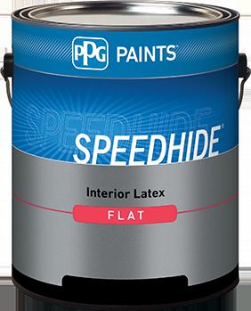 SPEEDHIDE® INTERIOR/EXTERIOR LATEX