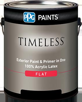 TIMELESS® EXTERIOR ACRYLIC LATEX