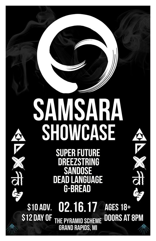 Samsara Showcase 1 flyer.jpg