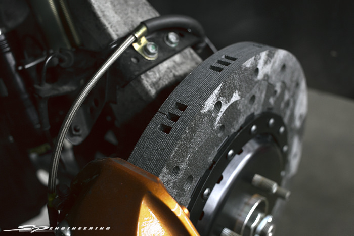 Sean will be putting these new brakes to test this weekend at No Fly Zone event in Shafter, CA.  Please contact david (david@sp-power.com / 626-333-5398) for questions and/or ordering!  Thanks for looking!  – SP