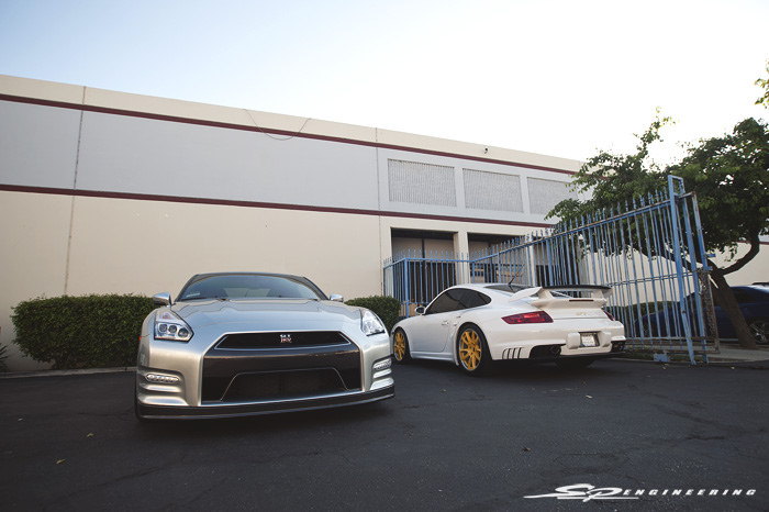 Please contact david@sp-power.com to inquire about our SPE power packages for your GT-R.  Thanks for looking!  – SP