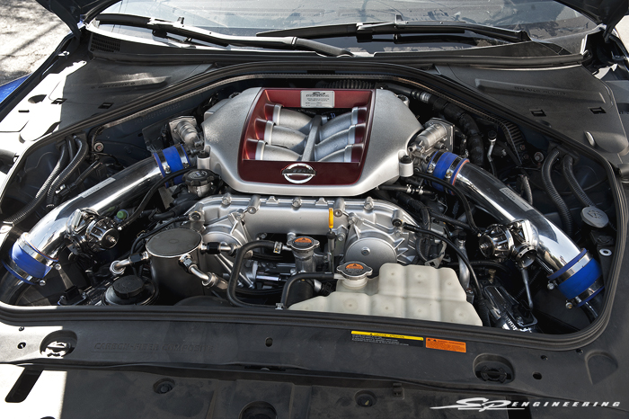 Thanks for looking!  If you have any question or would like to set up an appointment for an SPE package upgrade, please contact david@sp-power.com / turboalex@sp-power.com.  – SP