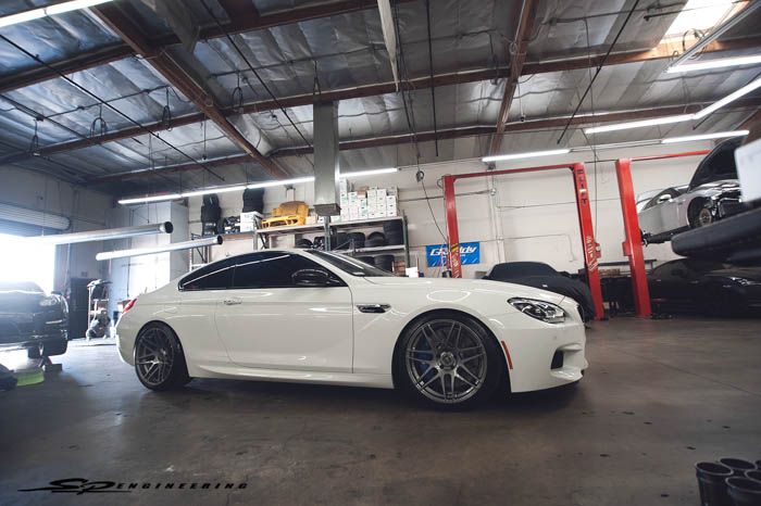 Throughout the years, Alex has gone through many different vehicles. To this date, Alex has acquired a 2014 BMW M6 Competition Package. This car is just beautiful. It has all the right lines and curves in the right places; if you know what I mean. *wink*