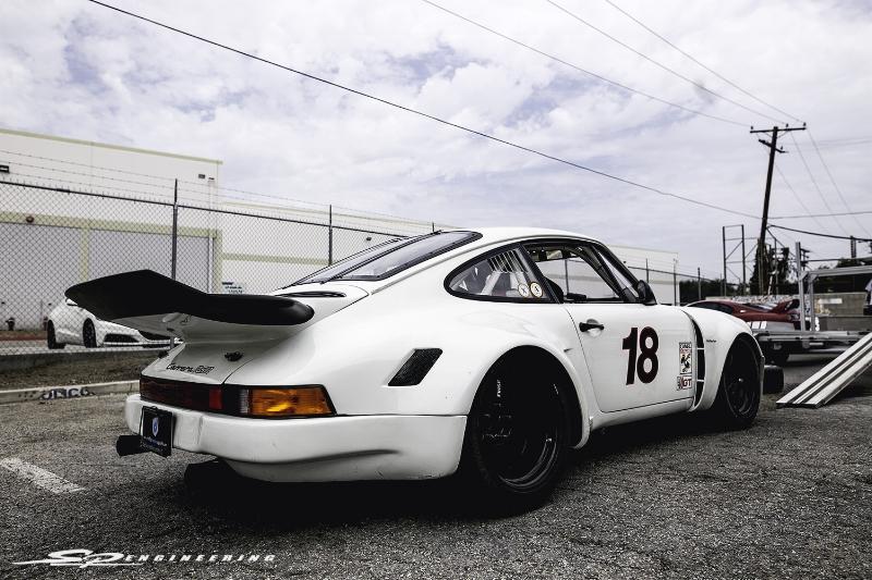 Race Car Stuff