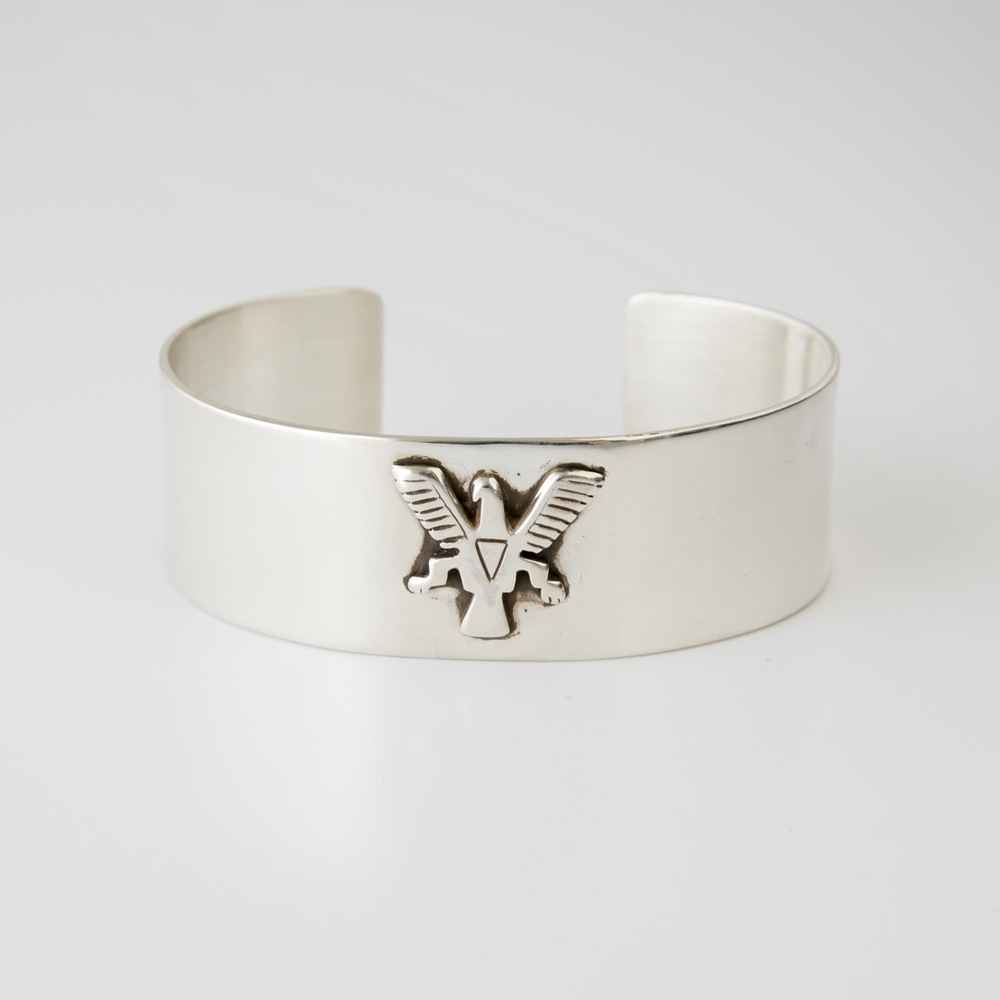 cloud ranch eagle cuff