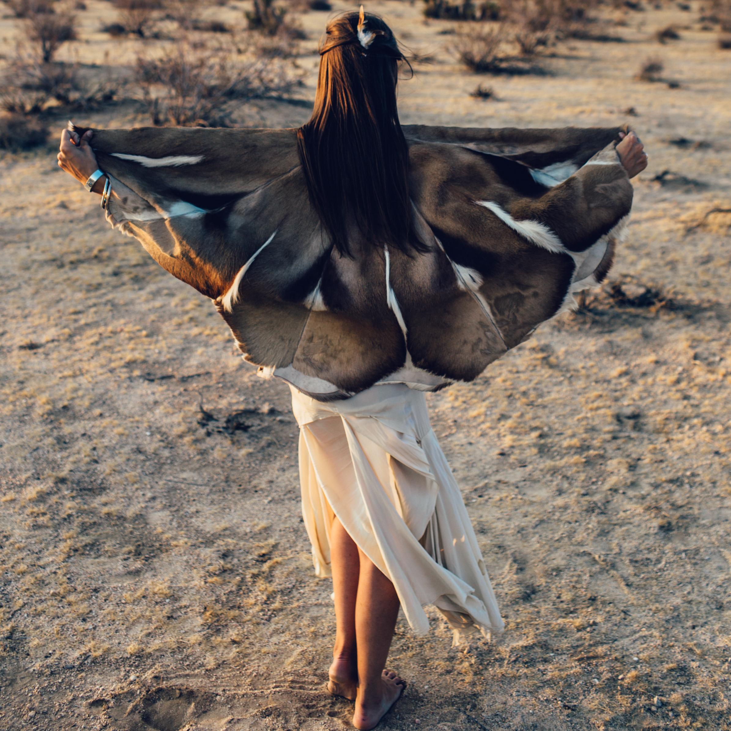 CLOUD RANCH EAGLE