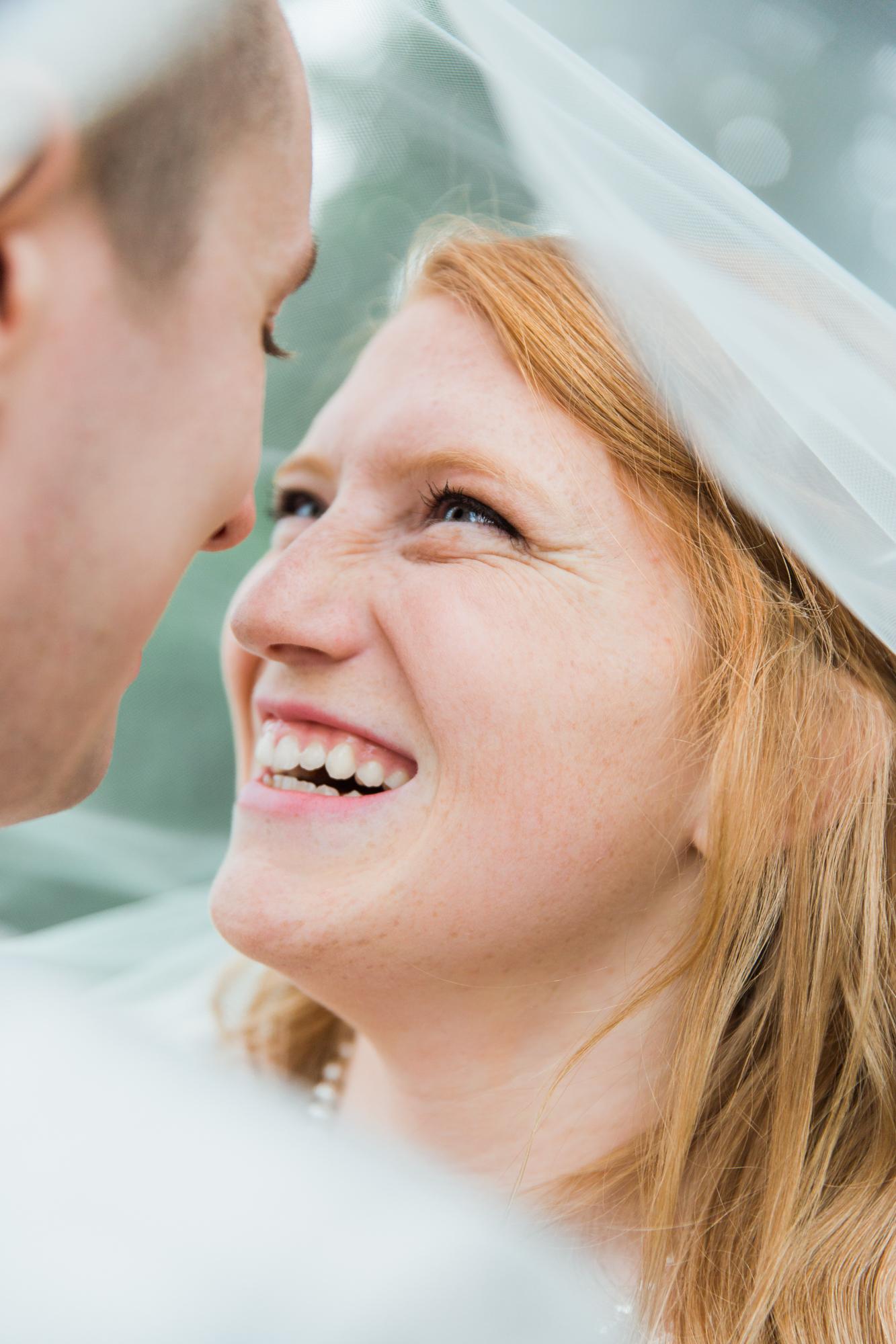 Minnesota Wedding Photographer| Sierra & Jacob | LDS Photographer | Fine Art | Veil |Eden & Me Photography