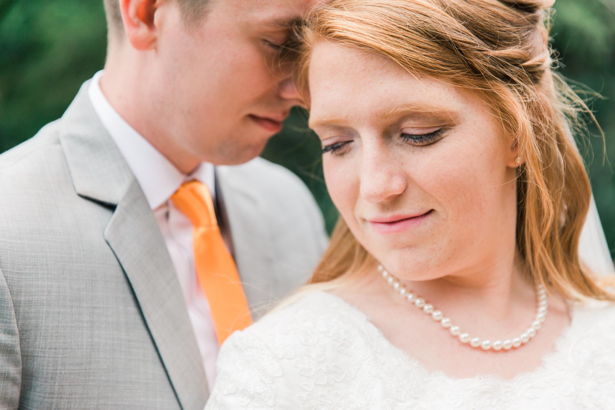 Minnesota Wedding Photographer| Sierra & Jacob | LDS Photographer | Fine Art | Bride & Groom |Eden & Me Photography