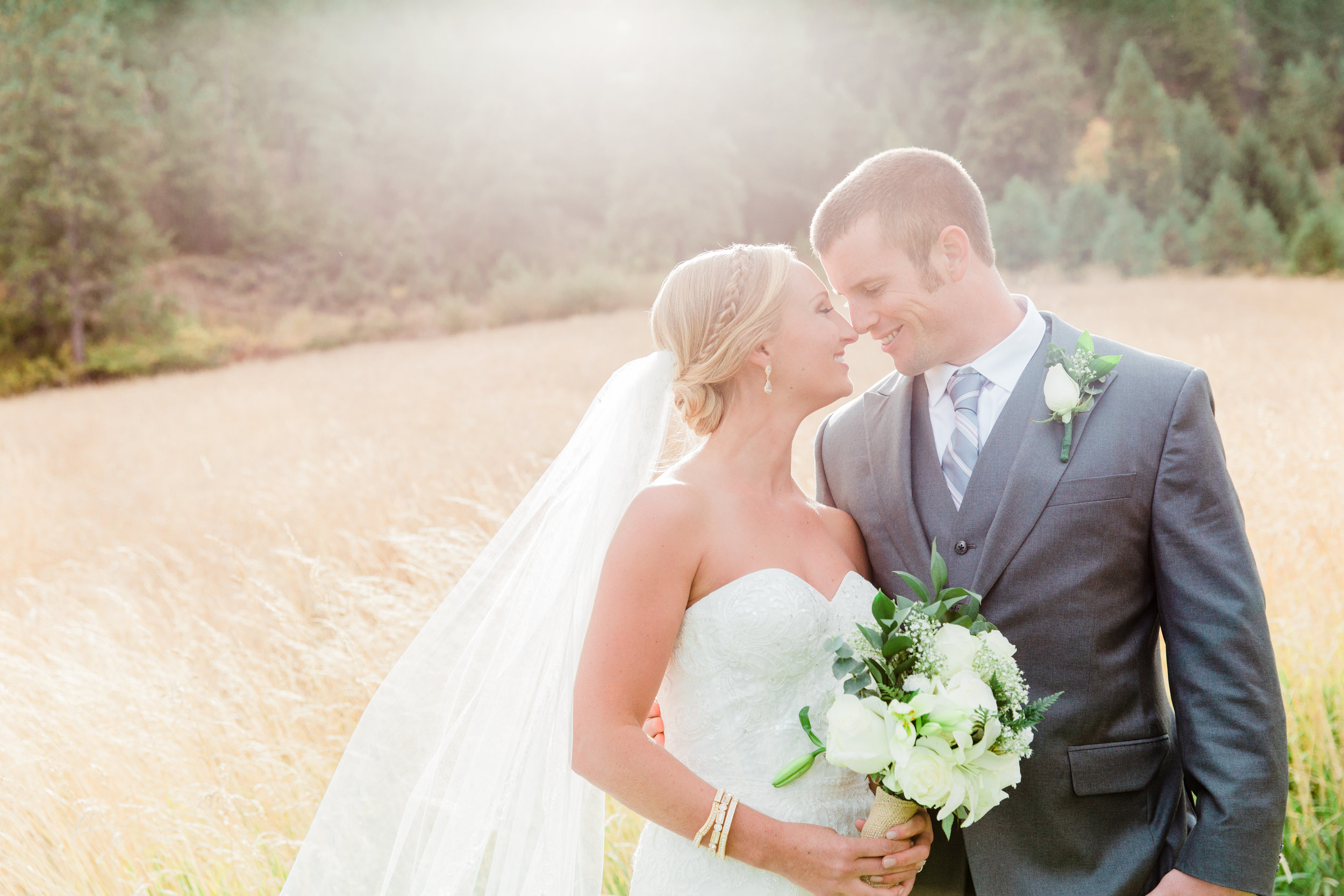 Eden & Me Photography | Wedding Packages