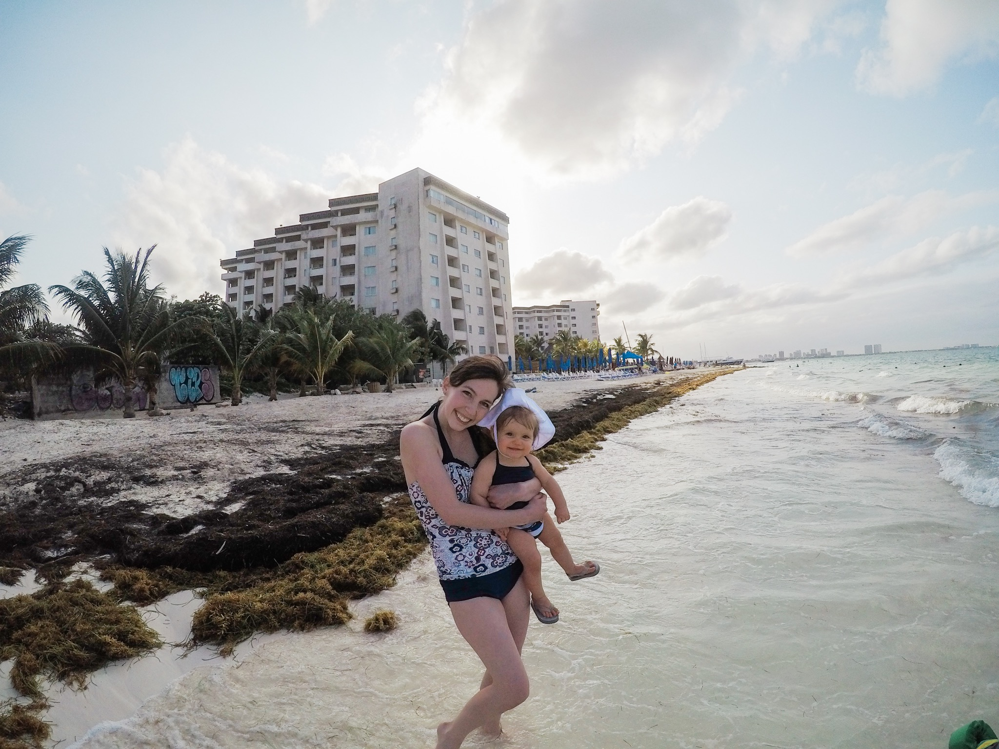 Cancun Mexico | Family Vacation | Destination Photographer