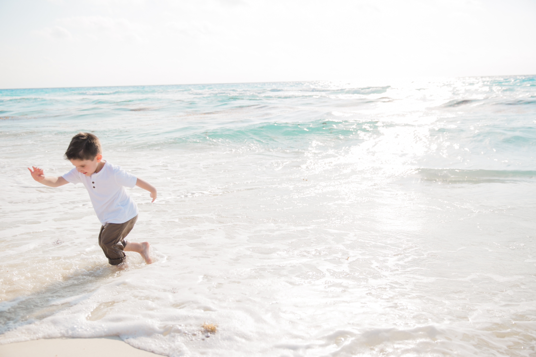 Cancun Mexico | Traveling with Kids | Chichen Itza