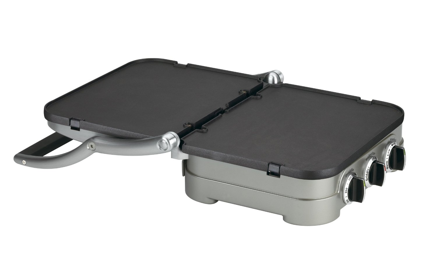 panini grill & griddle