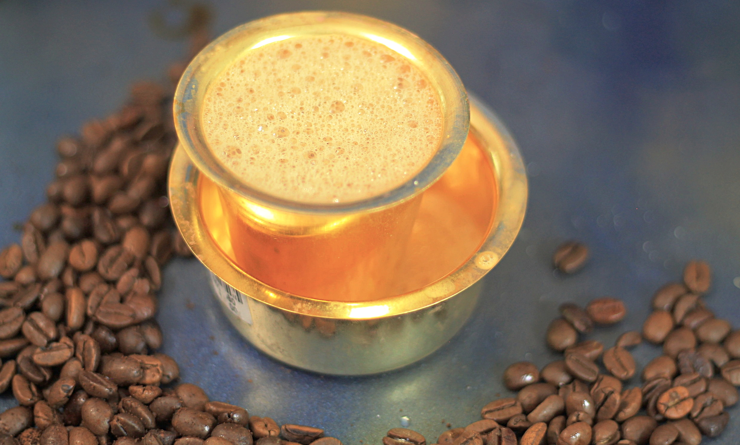 south indian filter coffee in usa