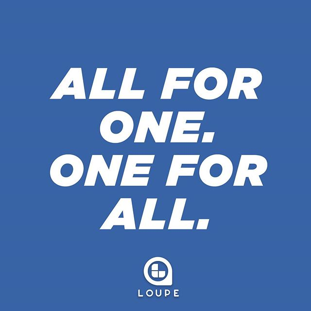 Back Up. Organize. Access. Share. We're everything in one.