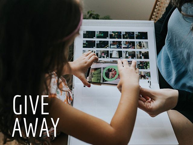 ✨🎉*GIVEAWAY*🎉✨ WIN 3 FREE MONTHS of LOUPE!! We want to help you get a handle on all of the photos and videos you have by making sure they're backed up and letting you enjoy them in an album, rather than forgetting they exist altogether!  Like this post and head to @evernessphoto to enter.  TERMS: Enter by midnight PST 9/29/19. Winner announced PST 9/30/19. Not sponsored by Instagram. Must be 18+ to enter, and you have 7 days to claim you prize (10/07/19 midnight PST). US only.  Good luck!!! 🍀🤞🏼 #loupealbums #giveawaytime