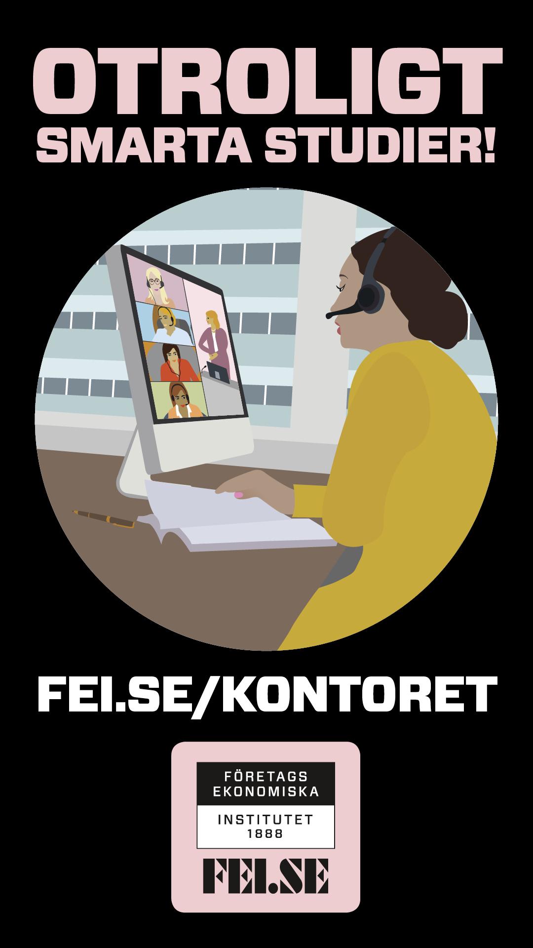 FEI kampanj 2019