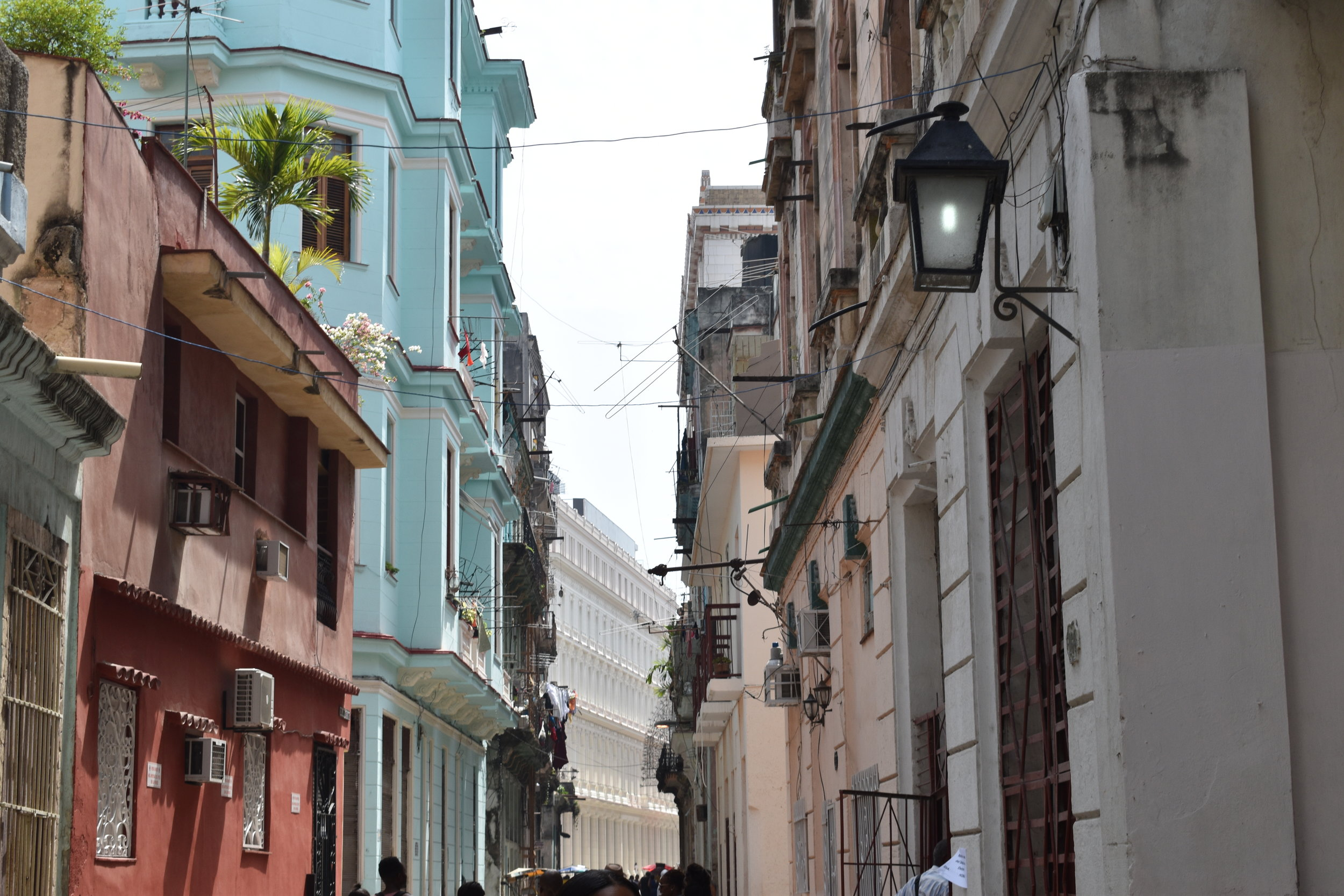 Black Travel Havana Cuba