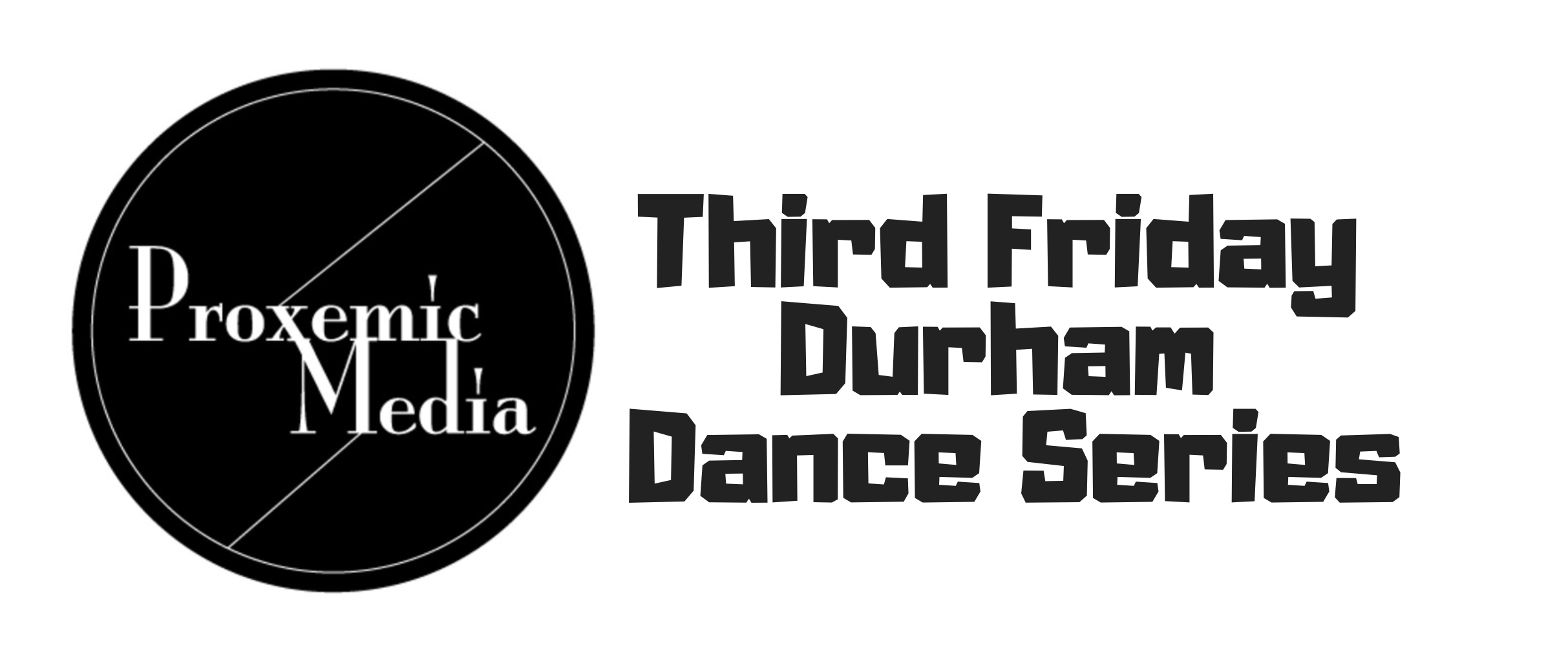THIRD FRIDAY - Third Friday, Durham Dance SeriesFriday September 21st // 8:00pm & 9:00pmEmpower Dance Studio6 Forms of Fear - Excerpt