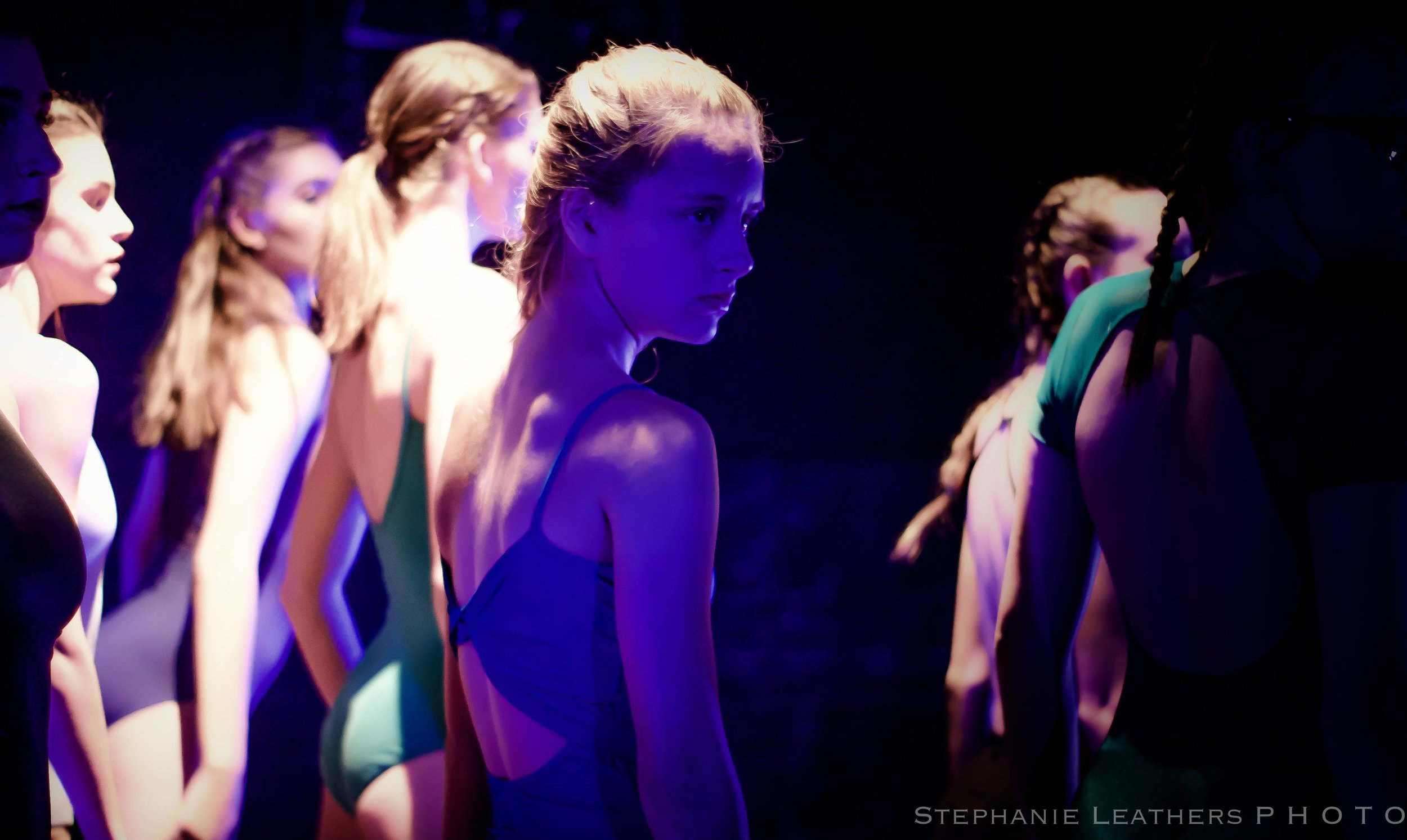 - As a brand, OM still growing is designed to be a safe artistic outlet for eager young dancers. Both companies will work in professional environments with professional expectations. Instilling etiquette and industry standard working environments is important to Courtney OM. Intense technical training and performance opportunities are provided. OM still growing is treated with professionalism and training is to be taken seriously!