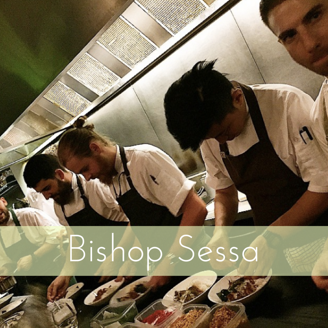 BISHOP SESSA