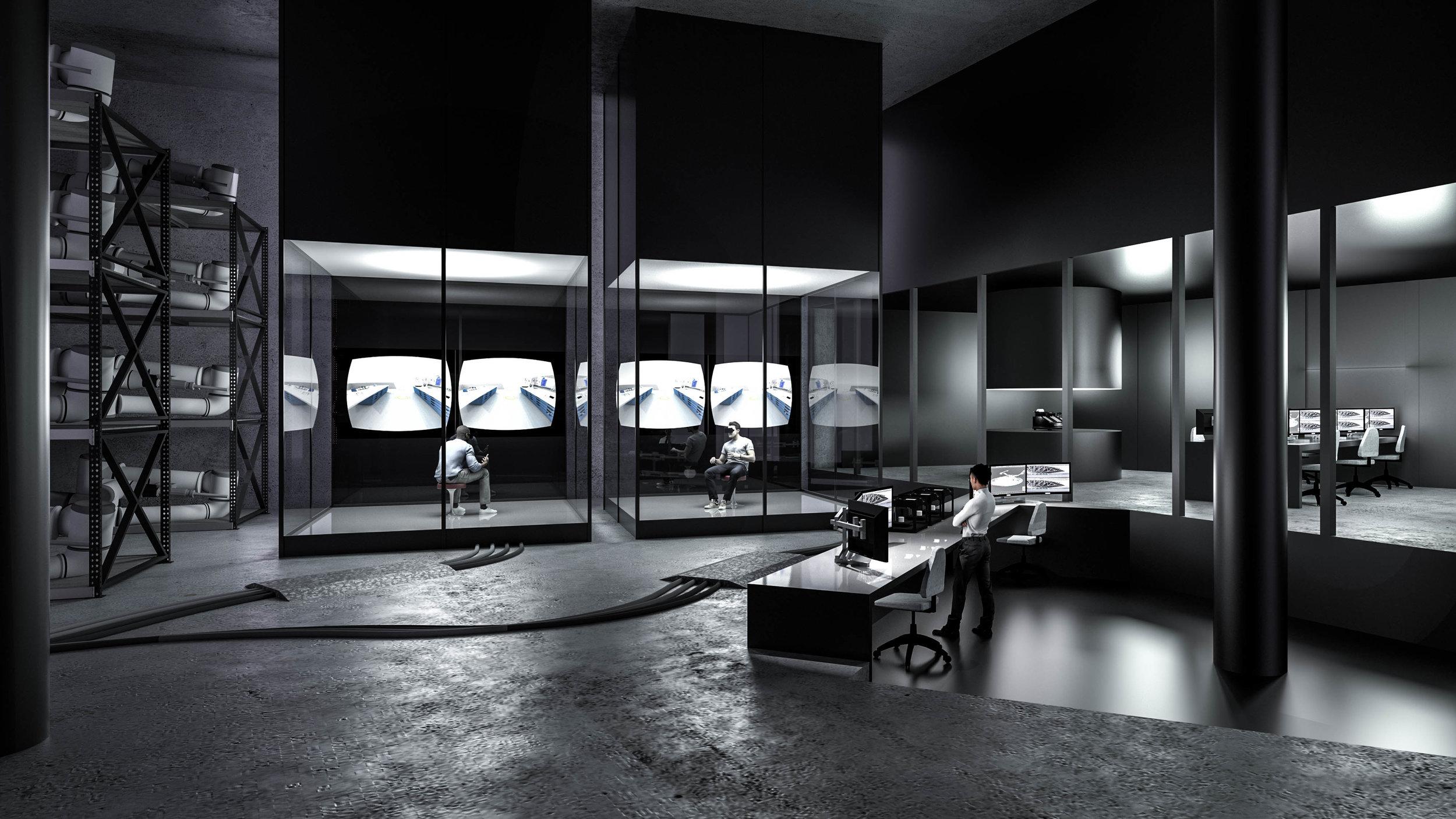 VR / Maker Space