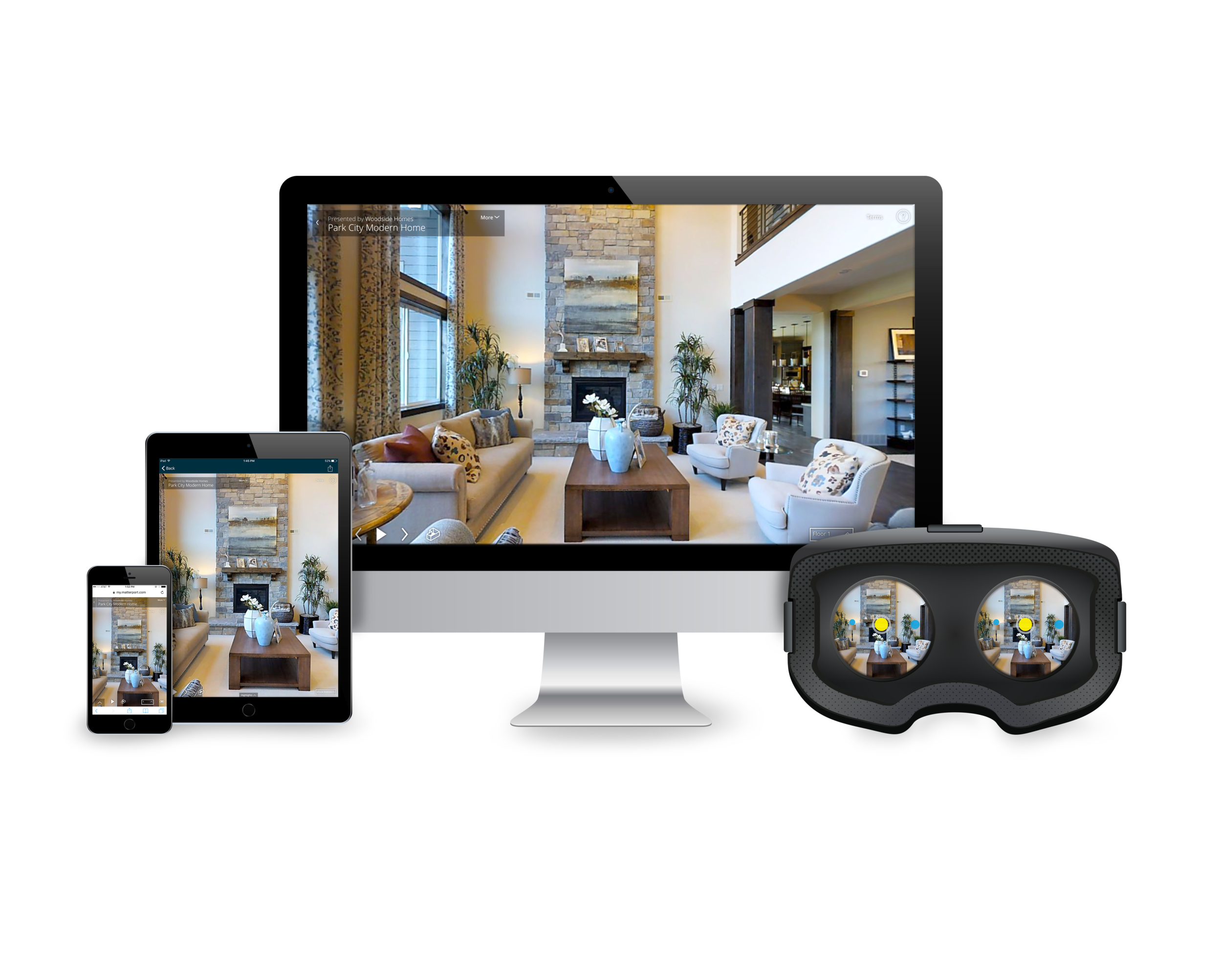 Matterport all solutions .png